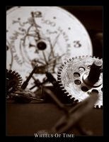 Wheels of Time by Lyn3x