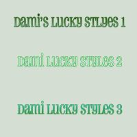 Luck of the Irish Style Set by damilepidus