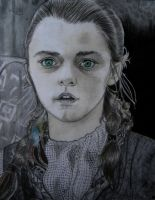 Arya by WickedWitchWorking