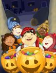 Trick Or Treat by UrsusArctos