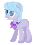 Lavender Cake ADOPT (Closed) by ElementOfGaming