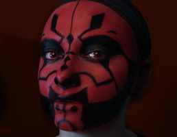 #7 Darth by photographydollface