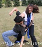 Female Domination by 4-ever-gaaras