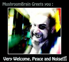 Welcome-monster-face-sweet-hennesy-monster-Photo o by MushroomBrain