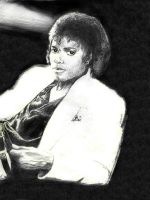 Michael Jackson I - Thorr by twotonearmy
