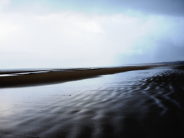 Another Omaha Beach by bluetogray