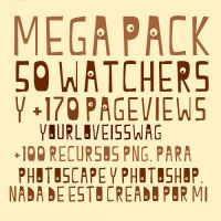 Mega Pack (1) by yourloveisswag