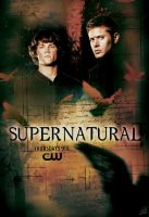 Supernatural S4 Remake Poster by AnaB