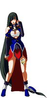 WolfM sprite character sprite by huyh