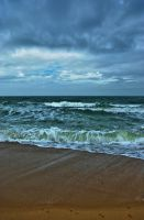 Nordsee 1 by Tohmy