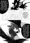 Hedgehogged Arc 2 Chapter 13 Page 12 by RageVX