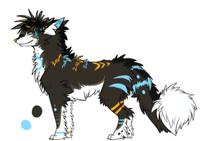 Auction dog 1::closed:: by MochaPupp