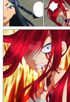 Fairy Tail - Manga Color 316 by lWorldChiefl