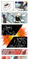 End of Eden: Part 1/2 by Fire4dragon2