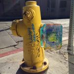 Hydrant pt. 1B: Me and Mr. Jones by Shyree