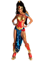 Women-wonder 1 by F-M-ALVAREZ