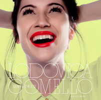 Song|Mi Universo|Lodovica Comello. by Heart-Attack-Png