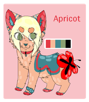 Apricot REF 2012 by PinK-Sugar-T-e-a