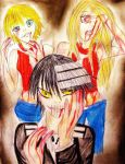 Fear Contest Entry - For #Death-The-Kid-Fans by CrazyAnime3