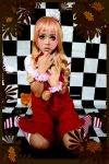 doll_ red alice by angie0-0