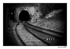 Tunnel of love by Buri65