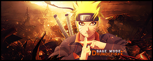 Sage Mode by GFX--Junkies