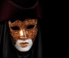 Venice Mask by Doroty86