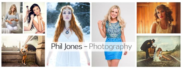 Phil Jones Photography - montage by PhilJonesPhotography