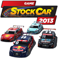 Game Stock Car 2013 by POOTERMAN