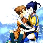 Tsurugi Catch by Cezaria