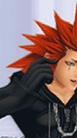 Axel gif by Xinahs