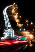 Roswell Road by matthewfoxxphotos