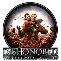 DisHonored-The Brigmore Witches by edook