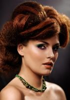 Sylwia Glamour by uniqueProject