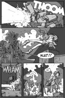 Moroccan Rush - Page 22 by jollyjack