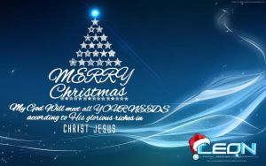 Merry Christmas 2014 by Techsoftproductions
