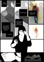 Text Me When It's Over Pg. 16 by BlueEyedPerceiver