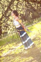 Final Fantasy X - Days of my spring by GarnetTilAlexandros