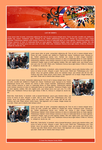 QMMSOC Newsletter - Summary by Adila