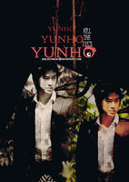 Yunho Movie Poster by khowlah