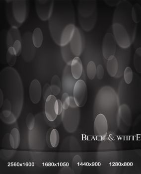 Black and whitE by LifeMakers