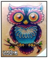 tiny.owl by gittson
