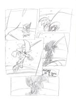 Sonic Chaos Part One Phase Two Page Ten by AshuraTheHedgehog199