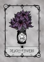 HL - Deadly Flowers by Katoons88