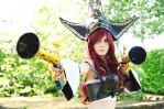 Miss Fortune5 by KNami