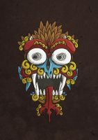 Barong 2 by BountyList