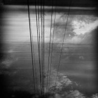 powerlines by Mords