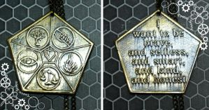 Divergent pendant by TimforShade