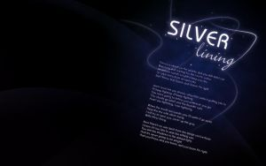 Silver Lining by misery53