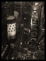 times square by xbeyondinfinityx